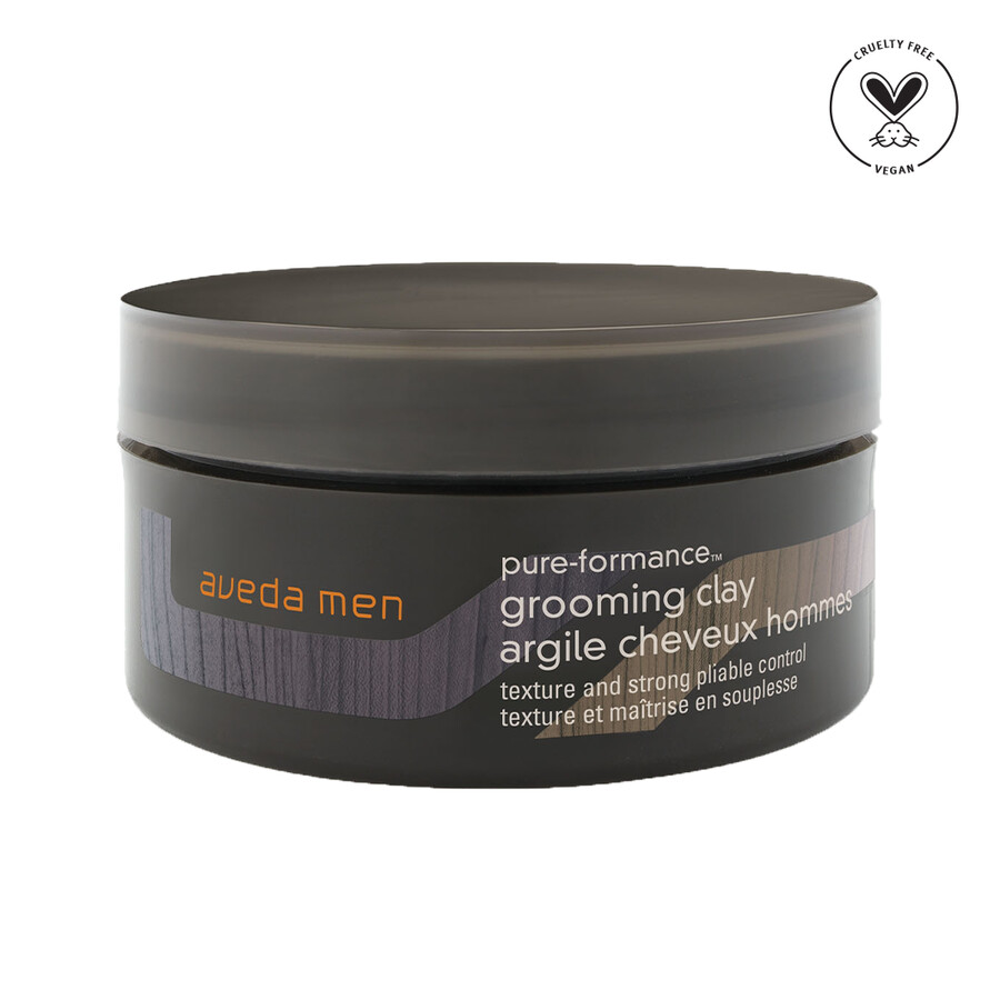 Image of Aveda Aveda Men Pure-Formance™ Grooming Clay Pasta Capelli 75.0 ml