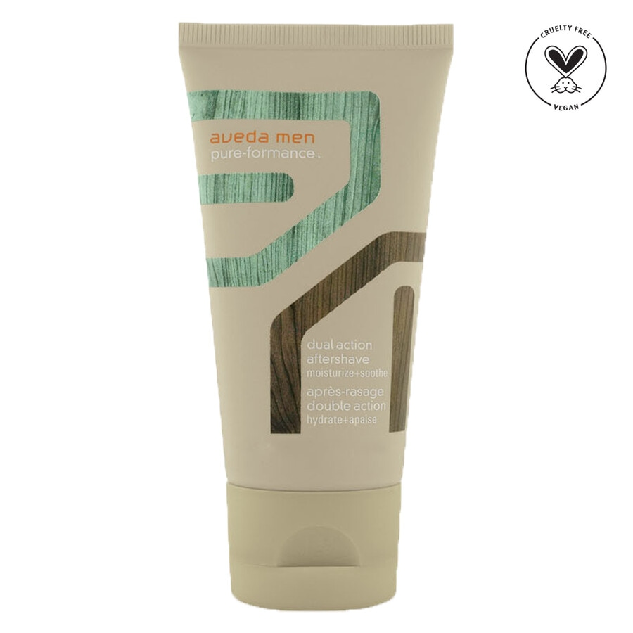 Image of Aveda Aveda Men Pure-Formance™ Dual Action Aftershave Dopo Barba 75.0 ml