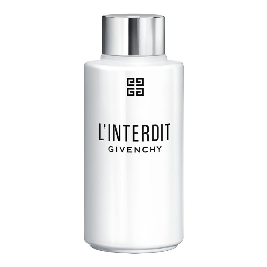 Image of Givenchy L'interdit Body Lotion 200.0 ml