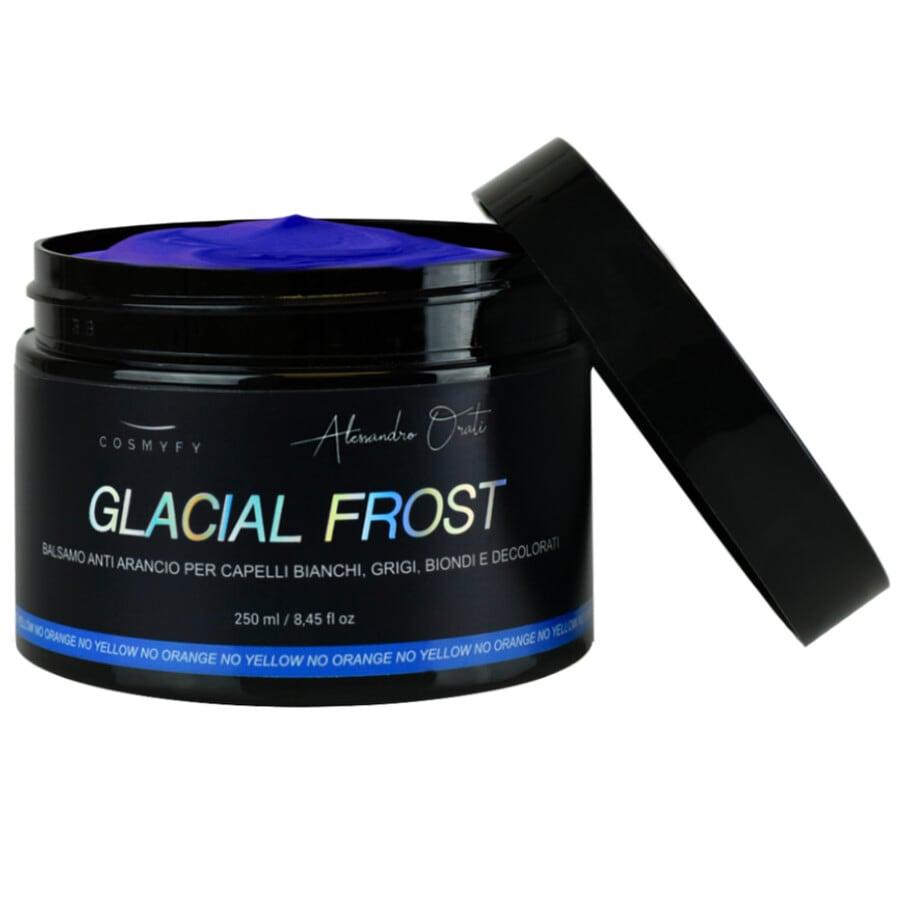 Image of Cosmyfy Glacial Frost - Balsamo Antiarancio - Alessandro Orati Balsamo Capelli 250.0 ml