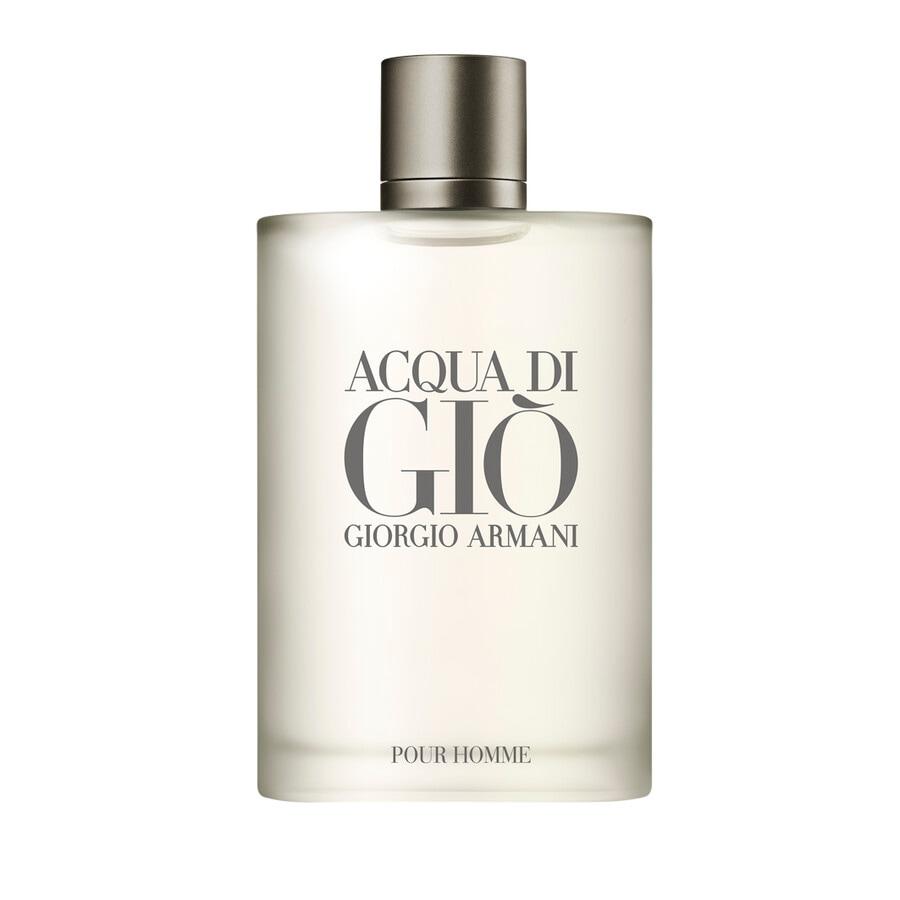 Image of Giorgio Armani Acqua Di Giò klar Eau De Toilette 200.0 ml