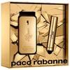 Profumi  uomo Paco Rabanne 1 Million Eau de Toilette (1.0 pezzo)