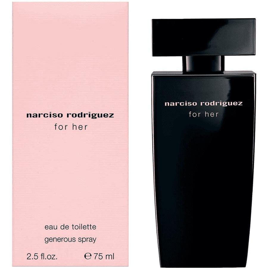 narciso rodriguez acqua di profumo per donne