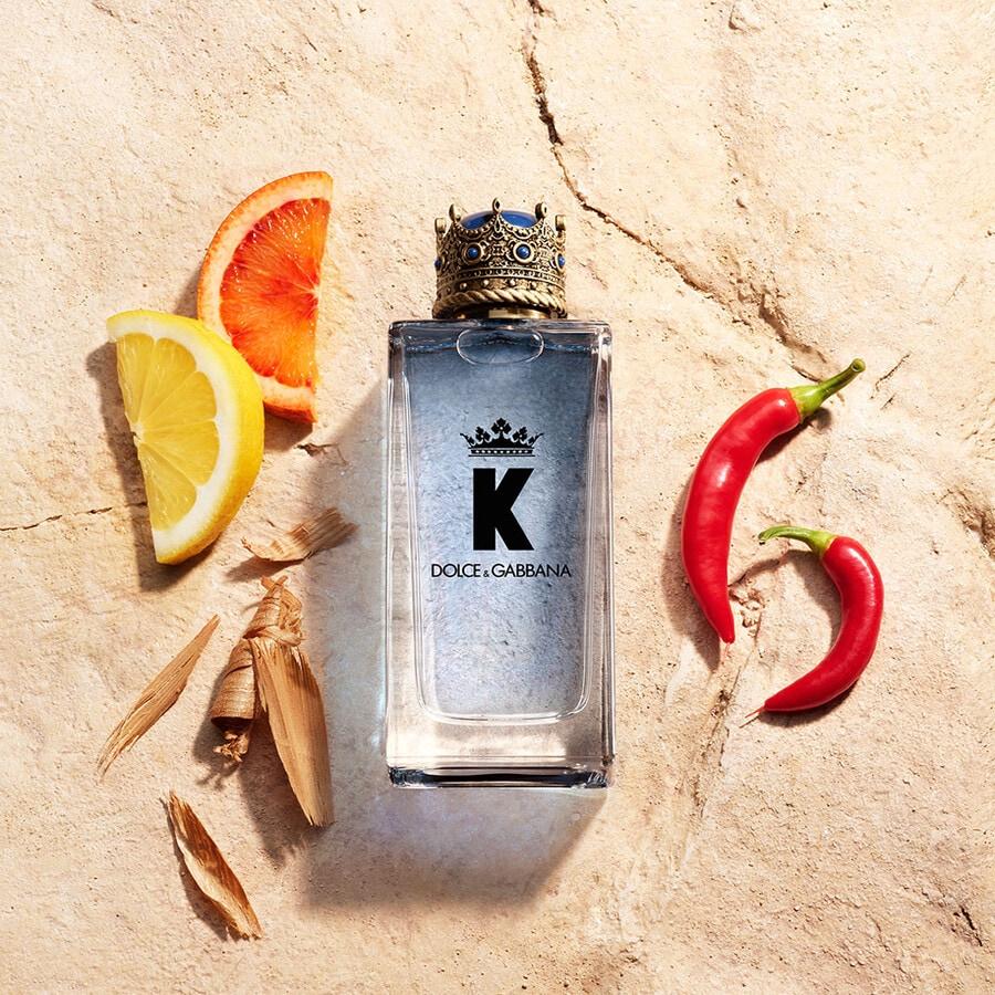 dolce e gabbana profumo k