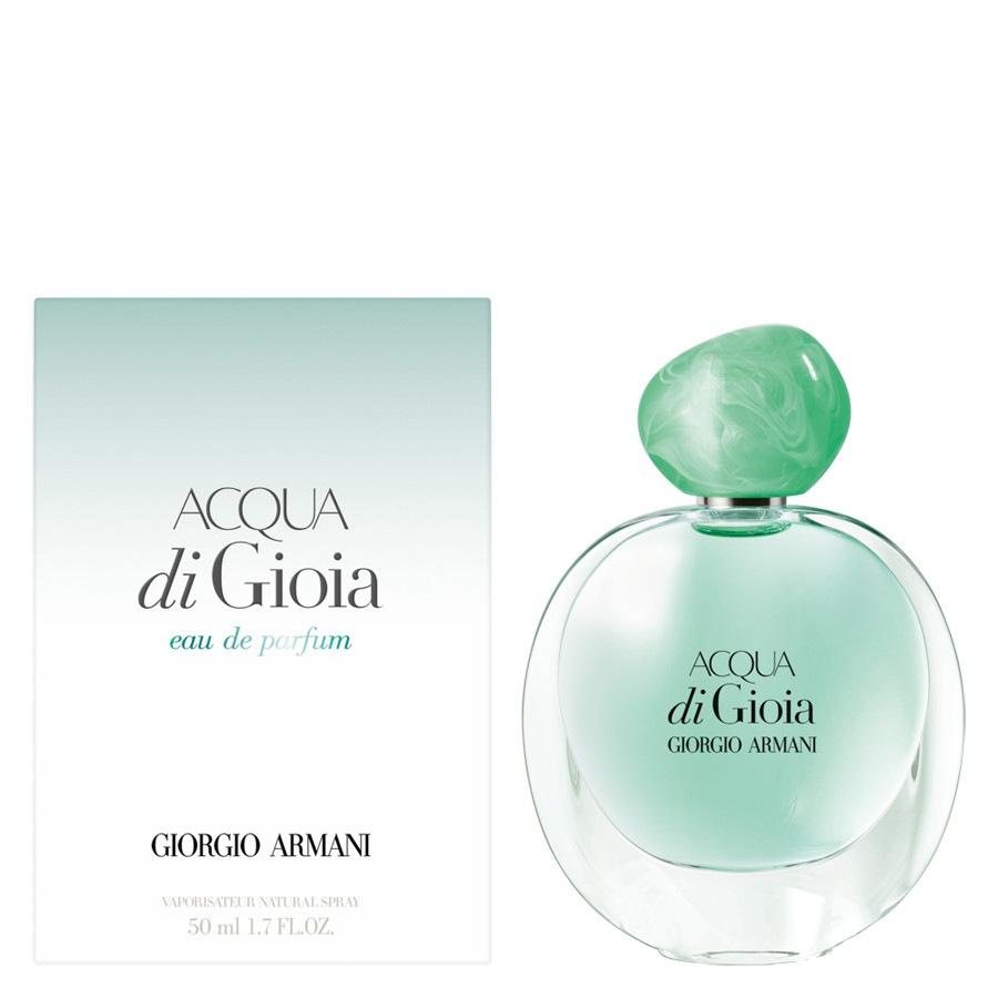 Giorgio armani acqua di gioia eau de parfum in vendita for Vendita acqua online