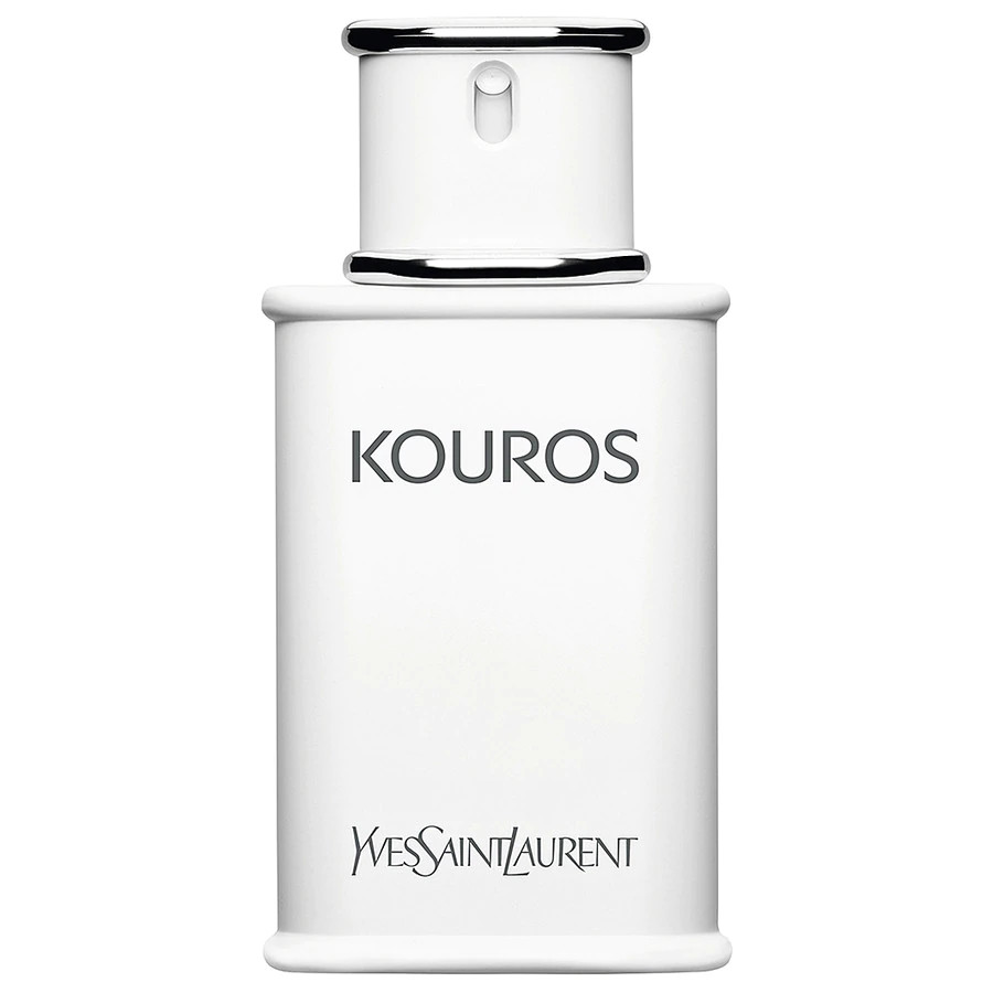 yves saint laurent kouros eau de toilette in vendita. Black Bedroom Furniture Sets. Home Design Ideas