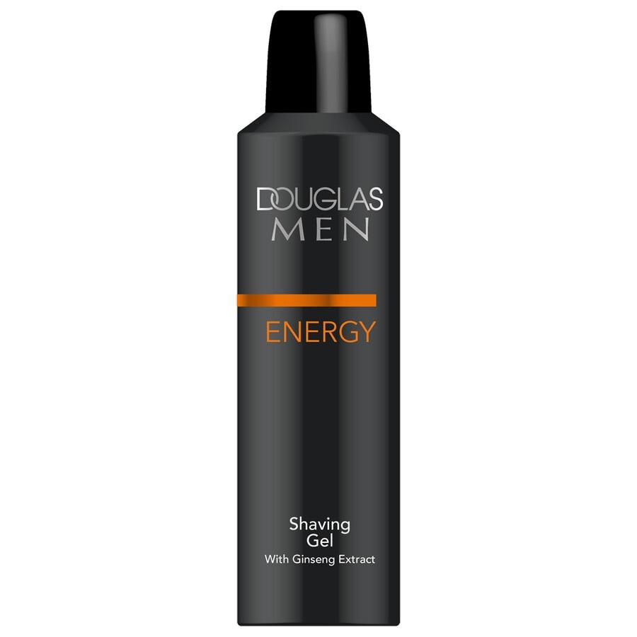 Energy shaving gel1233