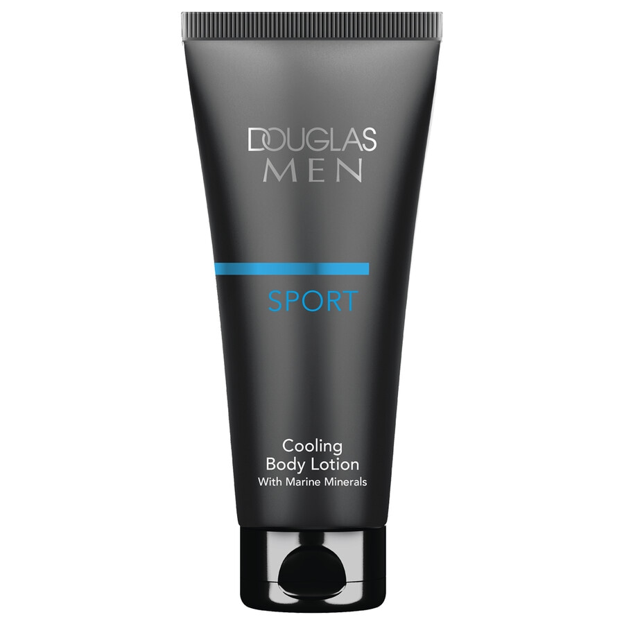 Energy cooling body lotion1318