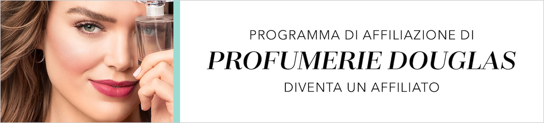 Douglas Affiliate-Partnerprogramm