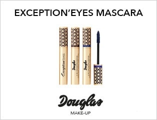 Expeption'Eyes Mascara