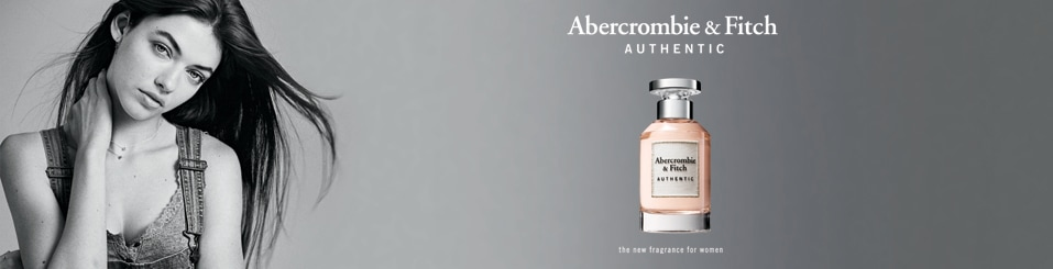 abercrombie & fitch profumo donna n 1