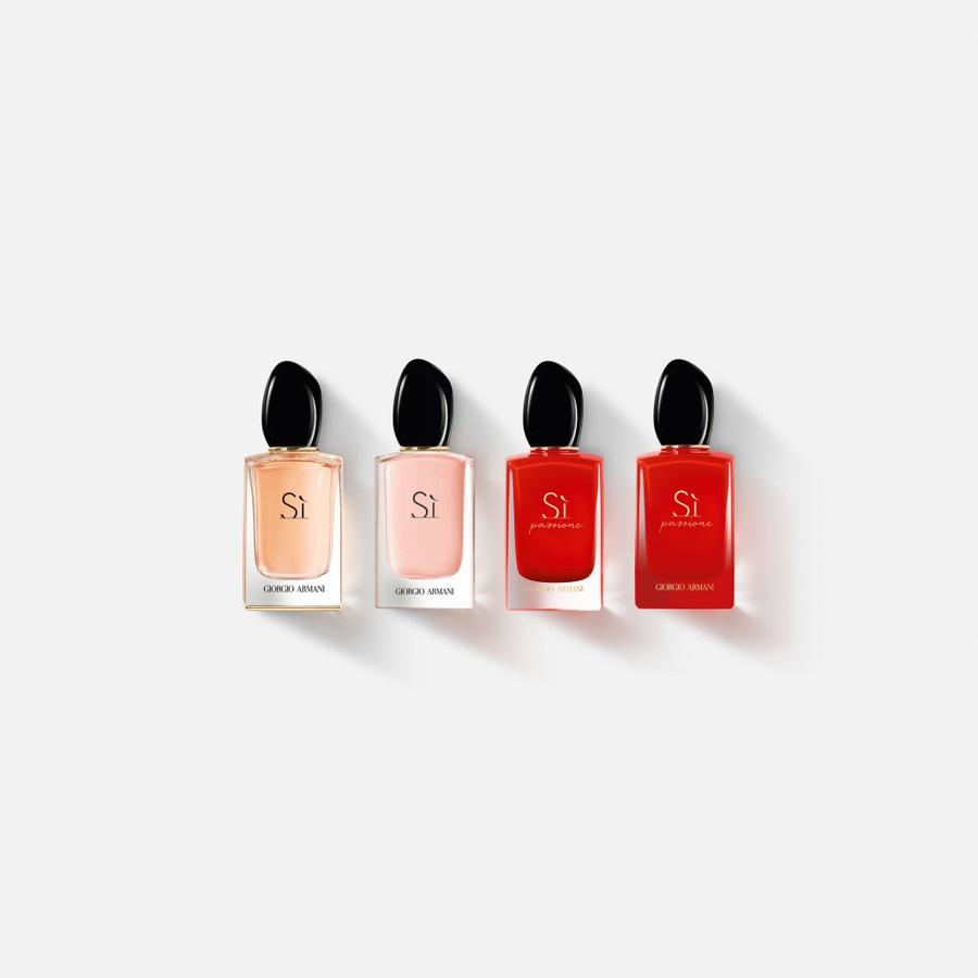 info for 3e25d a256f Giorgio Armani Sì Fiori Eau de Parfum in vendita online su ...