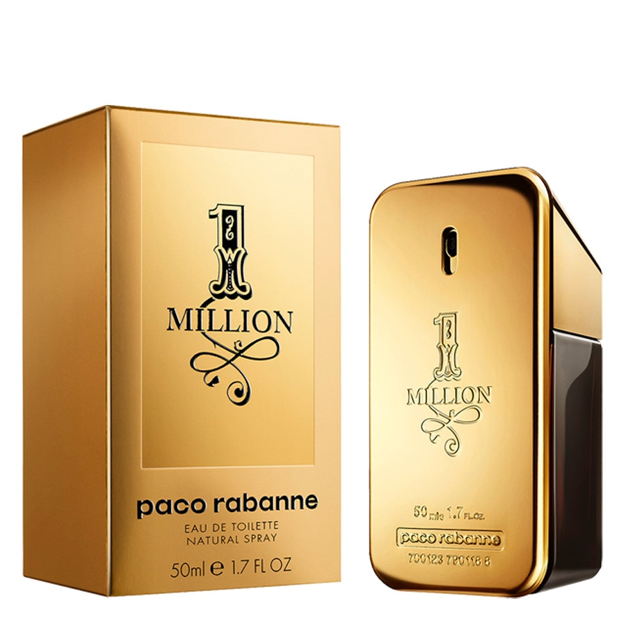 Profumo cofanetto One Million Paco Rabanne