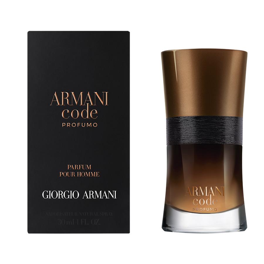 Giorgio Armani Code Profumo Eau De Parfum 110ml Spray