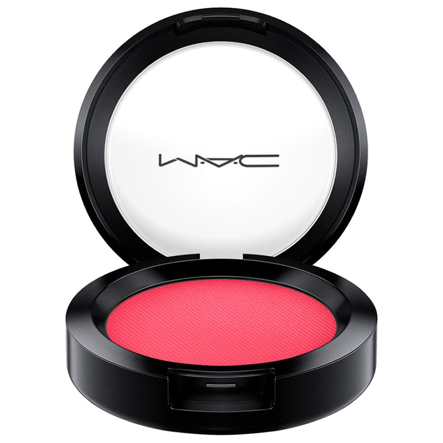 MAC - Blush in polvere Never Say Never - Rosa