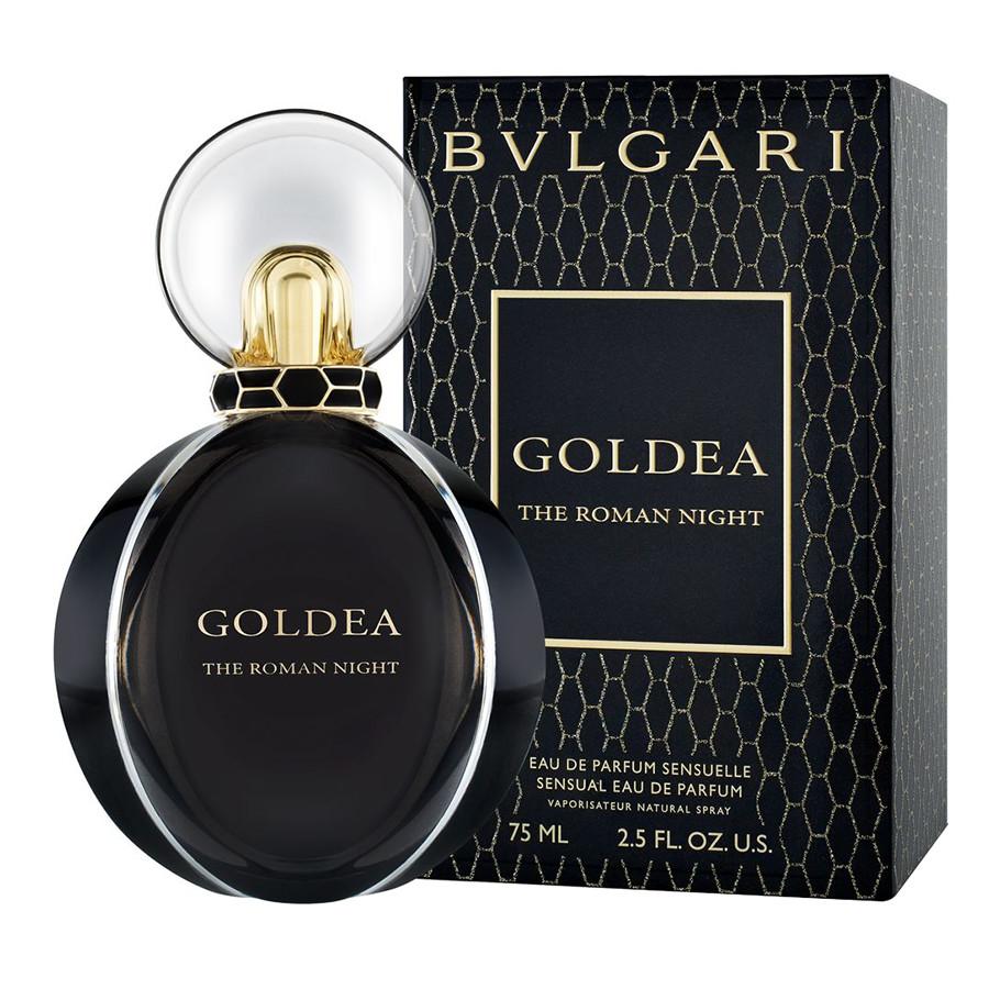 Vendita Goldea Night Bulgari In The Douglas it Roman Online Su Y7gfby6v