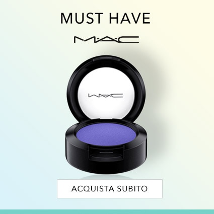 Must-have MAC