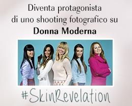 #SkinRevelation