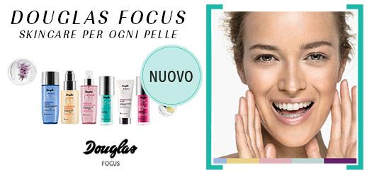 Douglas Focus
