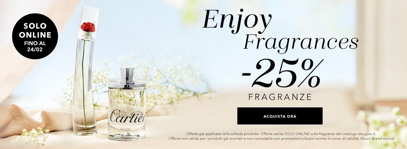 Platin 25 fragrances