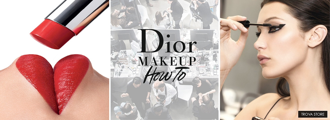 Make Up School Dior